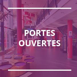 RDV le samedi 13 février pour les Portes Ouvertes de l'IAE Caen !