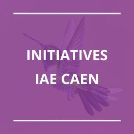 « Les petits colibris » de l'IAE Caen agissent contre le COVID-19