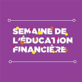 5 étudiants ont enquêté sur l'éducation financière des jeunes.