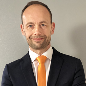 3 questions à Franck Raynel, Directeur de groupe Crédit du Nord