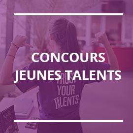 Concours Jeunes Talents de la CNCGP : l