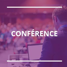 Conférence : L